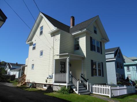 44 West Street Bangor ME 04401