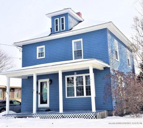 162 Stillwater Avenue Old Town ME 04468