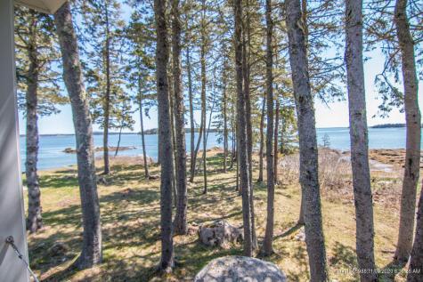 121 Plumb Point Road Deer Isle ME 04627