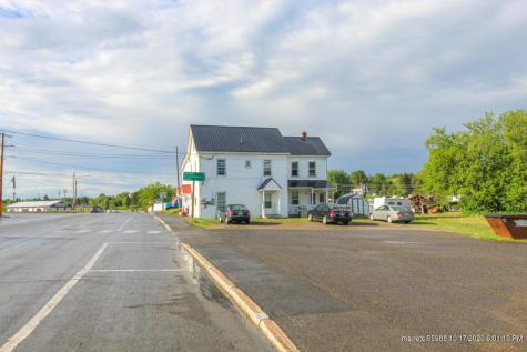 6 & 17 Main Street Limestone ME 04750