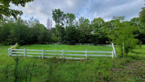 82 Old Waterville Road Oakland ME 04963