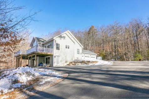 146 Lord Road Casco ME 04015
