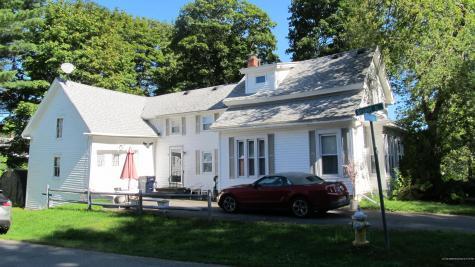 33 Hersey Avenue Bangor ME 04401