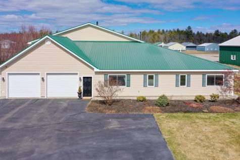 7 Evergreen Circle Limington ME 04049