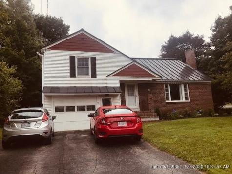 46 Mayflower Hill Drive Waterville ME 04901