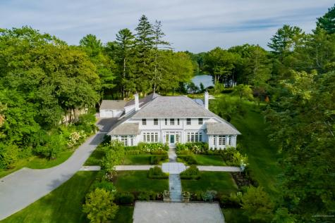 123 Foreside Road Falmouth ME 04105