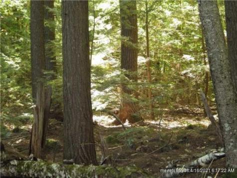 LOT 4 Beaver Brook Estate Rome ME 04963