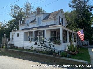 51 Evergreen Avenue Old Orchard Beach ME 04064