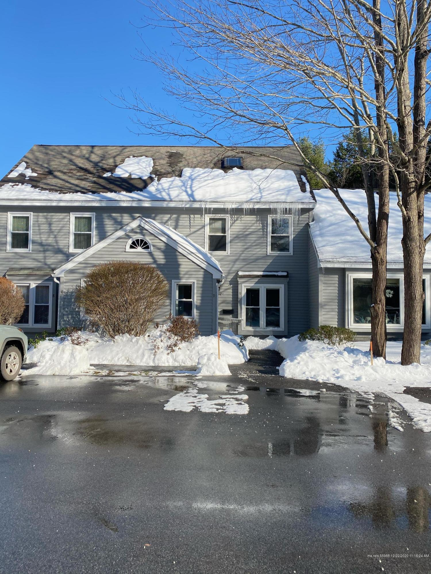 Recently Sold Central Maine Real Estate Sold Central Me Properties