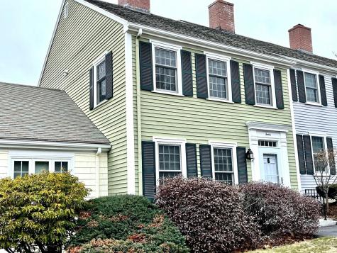 47 Maine Street Kennebunkport ME 04046