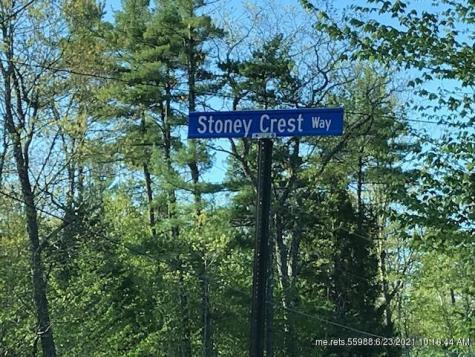 lot 21-C Stoney Crest Way Sebago ME 04029
