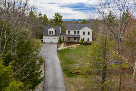 3 Waterview Road Raymond ME 04071