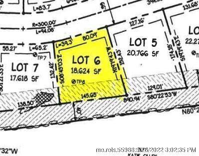 Lot 6 Rt 1A (Honey Hill Estates) Hampden ME 04444