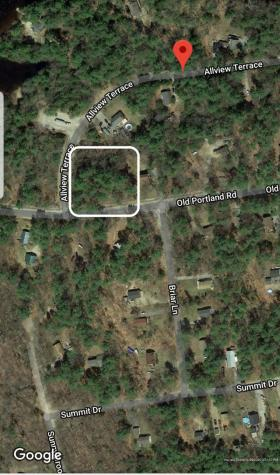 Lot 1290 Old Portland Road Waterboro ME 04061