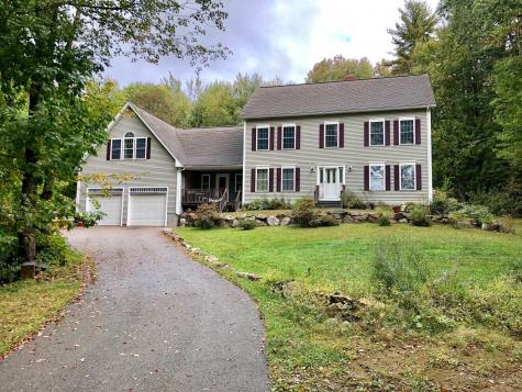 62 Wildbrook Lane Eliot ME 03903