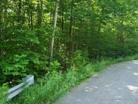 Lot 3 Evergreen Drive Waterville ME 04901