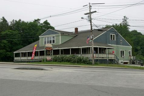 279 South Main Street Winterport ME 04496