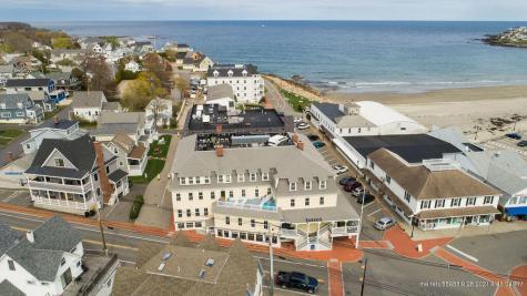 2 Beach Street York ME 03909