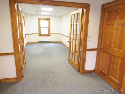 700 Mt Hope Avenue Bangor ME 04401