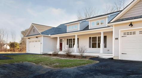 31 Longfellow Lane Kennebunk ME 04043