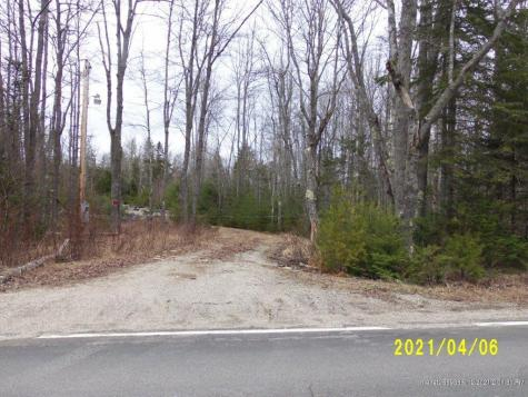 299 New Road Penobscot ME 04476
