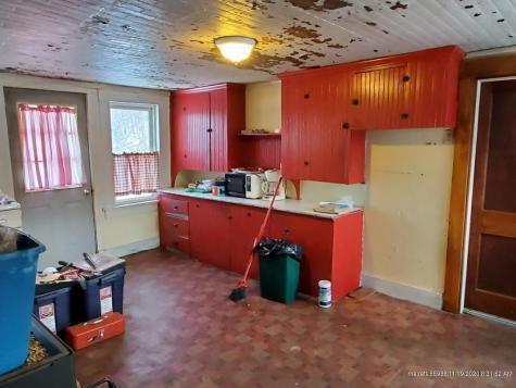 1675 New Vineyard Road New Vineyard ME 04956