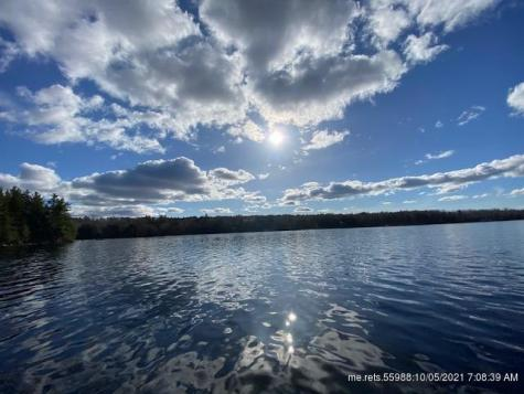 Lot #7 Sunset Cove Way Orland ME 04472