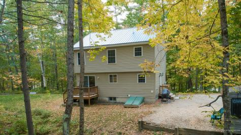 7 Lynwood Drive Waterboro ME 04061