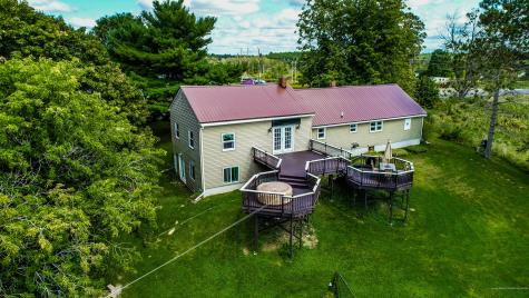 122 Hill Road Clinton ME 04927