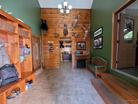 53 Pines Road Benton ME 04901