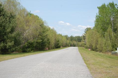 Lot #8 Echo Valley Drive Poland ME 04274