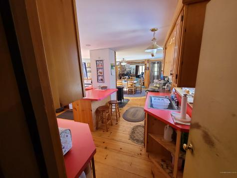237 Chase Road Parsonsfield ME 04047