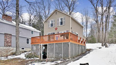194 Cottage Road Windham ME 04062