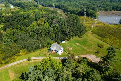 94 Birch Point Road Wiscasset ME 04578