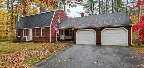 86 Cape Road Raymond ME 04071