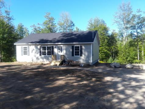 398 Deering Ridge Road Waterboro ME 04030