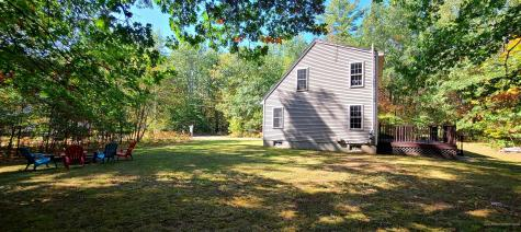 36 Collins Pond Road Windham ME 04062