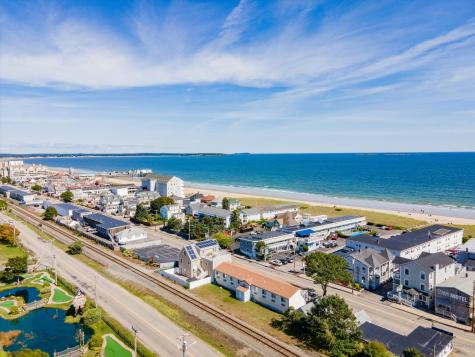 64 Grand Avenue Old Orchard Beach ME 04064