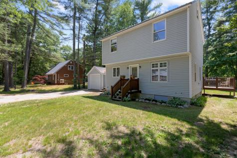 24 PAGE Road Windham ME 04062