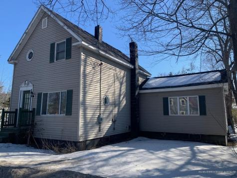 1040 Stillwater Avenue Old Town ME 04468