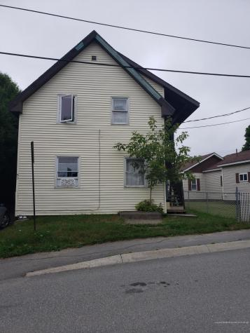 51 Bosworth Street Old Town ME 04468
