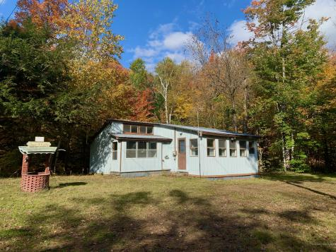 726 South Arm Road Andover ME 04216