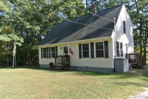 29 River Ridge Road Waterboro ME 04061
