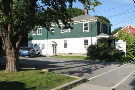 112 Cottage Street Bar Harbor ME 04609