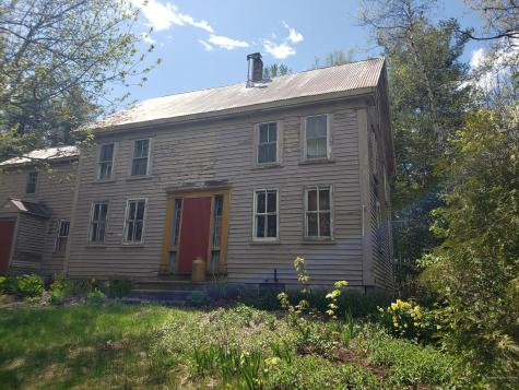 1111 North Road Parsonsfield ME 04047