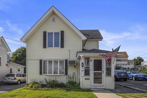 64 Cottage Street Sanford ME 04073