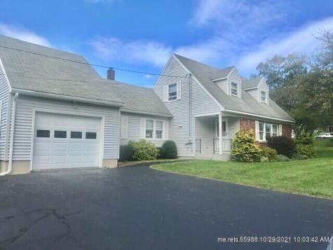 6 Highland Heights Heights Winthrop ME 04364