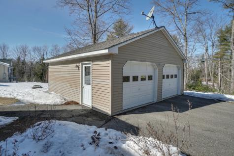 8 Partridge Hollow Drive Vassalboro ME 04989