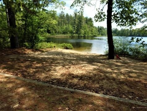 47 Tripp Lake Camp Road Poland ME 04274