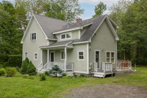 401 Clay Hill Road York ME 03909